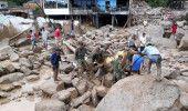 COLUMBIA: Bilantul provizoriu al ALUNECARILOR de TEREN este terifiant: 254 de MORTI, 400 de RANITI si 200 de DISPARUTI