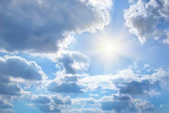 PROGNOZA METEO de LUNI pana MIERCURI: VREMEA la inceput de SAPTAMANA