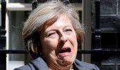 MAREA BRITANIE: THERESA MAY continua sa puna piedici IMIGRANTILOR