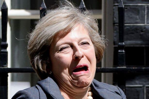 Acordul pentru Brexit a fost respins! Parlamentul de la Londra a dat un vot negativ!