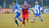 CSU CRAIOVA v FCSB 0-1 (0-0) / Ros-albastrii se impun la limita si revin in foto…