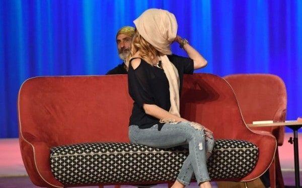 SOCANT: Fosta finalista MISS ITALIA, atacata cu acid de fostul iubit, a aparut dupa 2 luni in public – FOTO in ARTICOL