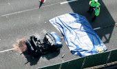 MAREA BRITANIE: CINCI ROMANI AU MURIT si unul a fost RANIT intr-un ACCIDENT RUTIER GRAV