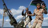 LIBIA: O GRUPARE TERORISTA A ANUNTAT CA SE DESFIINTEAZA