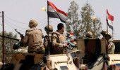 EGIPT: ATAC ARMAT SOLDAT cu 23 de MORTI si 25 de RANITI