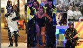 ATENTAT TERORIST la MANCHESTER: 22 de morti si 59 de raniti in urma ATACULUI rev…