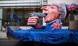 Marea Britanie. Ce se întâmplă dacă Parlamentul britanic respinge acordul de…