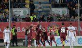 FINALA CUPA ROMANEI 2017: Astra Giurgiu v FC Voluntari 4-6 dld (1-1, 3-5) / Ilfo…