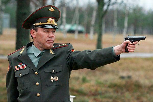 VALERI GHERASIMOV, SEF STAT MAJOR RUSIA, AMENINTARE, NATO, ROMANIA, RUSIA, ATAC NUCLEAR, DEVESELU, BAZA NATO,