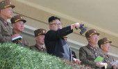 RAZBOI IMINENT! KIM JONG-UN l-a AMENINTAT pe DONALD TRUMP: VA PLATI SCUMP