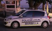 SPANIA: Opt RANITI dupa ce o MASINA a intrat in PIETONI la MARBELLA