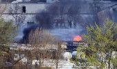 FRANTA: ROMANI EVACUATI dintr-o CLADIRE in FLACARI din TOULOUSE