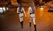 MAREA BRITANIE: O RETEA de CRIMA ORGANIZATA care exploata FEMEI din ROMANIA a fost DESTRUCTURATA