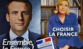 ALEGERI PREZIDENTIALE FRANTA: REPUTATIA partidelor TRADITIONALE este la pamant