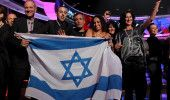 ISRAEL A ANUNTAT MOTIVUL PENTRU CARE NU VA MAI PARTICIPA LA EUROVISION