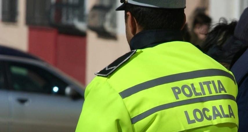 """Orașul din România în care tocmai s-a desființat Poliția Locală: """"Nu prea își avea rostul!"""""""