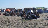 LITORALUL luat cu ASALT: Peste 40 de mii de TURISTI isi petrec MINIVACANTA de 1 …