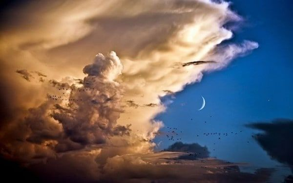 Prognoza meteo de luni pana miercuri! Vreme capricioasa la inceput de saptamana