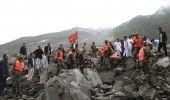 CHINA: ALUNECARE URIASA de TEREN soldata cu 141 de DISPARUTI! VIDEO