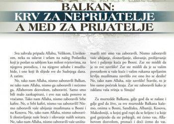 HARTA-ISIS-BALCANI