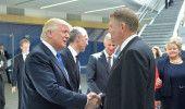 Donald Trump, mesaj pentru Klaus Iohannis: SUA se angajează să rămână un puternic aliat și partener în Inițiativ…