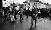RECHIZITORIUL DOSARULUI MINERIADEI: Interventia din iunie '90 a vizat capturarea manifestantilor, nu dispersarea l…