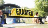 Proba de TRASEU de la examenul pentru PERMISUL AUTO va fi INREGISTRATA AUDIO-VID…