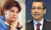 LIA OLGUTA VASILESCU: Ministrii se gandesc sa-si retraga demisiile! PONTA: Ii facem de RAS pe VECIE