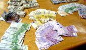 REZERVELE VALUTARE ale BNR au SCAZUT in luna MAI cu 477 MILIOANE de EURO