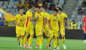 ROMANIA v CHILE 3-2 (1-2) / TRICOLORII s-au impus dupa ce au REVENIT de la 0-2 VIDEO REZUMAT