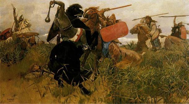 Faimoasele triburi care au stapanit tara noastra in Antichitate erau extrem de sangeroase? Obiceiurile bizare ale acestora