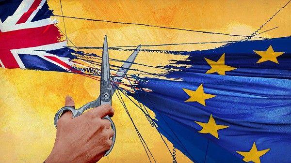 BREXIT: UE si MAREA BRITANIE incep de luni primele NEGOCIERI pe FOND