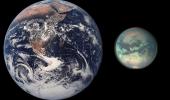 ASTA DA VESTE! TITAN, LUNA planetei SATURN, ar putea gazdui VIATA la fel ca TERR…