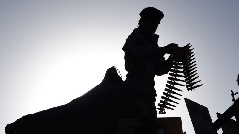 ABU SAYED, noul lider al STATULUI ISLAMIC in Afganistan, a fost UCIS