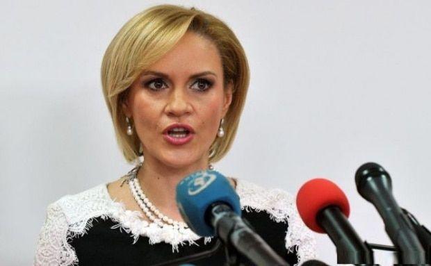 Gabriela Firea mana larga: Primarul General mai da un milion de euro pentru catedrala Mantuirii Neamului