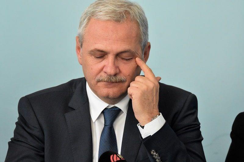 LIVIU DRAGNEA a anuntat cand ii va propune premierului TUDOSE un nume pentru MAPN