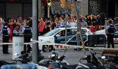 ATENTAT TERORIST BARCELONA! 14 MORTI si peste 100 de RANITI, printre care si 4 R…