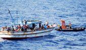 ROMANIA RESIMTE CRIZA REFUGIATILOR: O noua ruta a imigrantilor pe MAREA NEAGRA