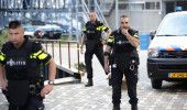OLANDA: ATENTAT TERORIST DEJUCAT de POLITIE inaintea unui CONCERT ROCK