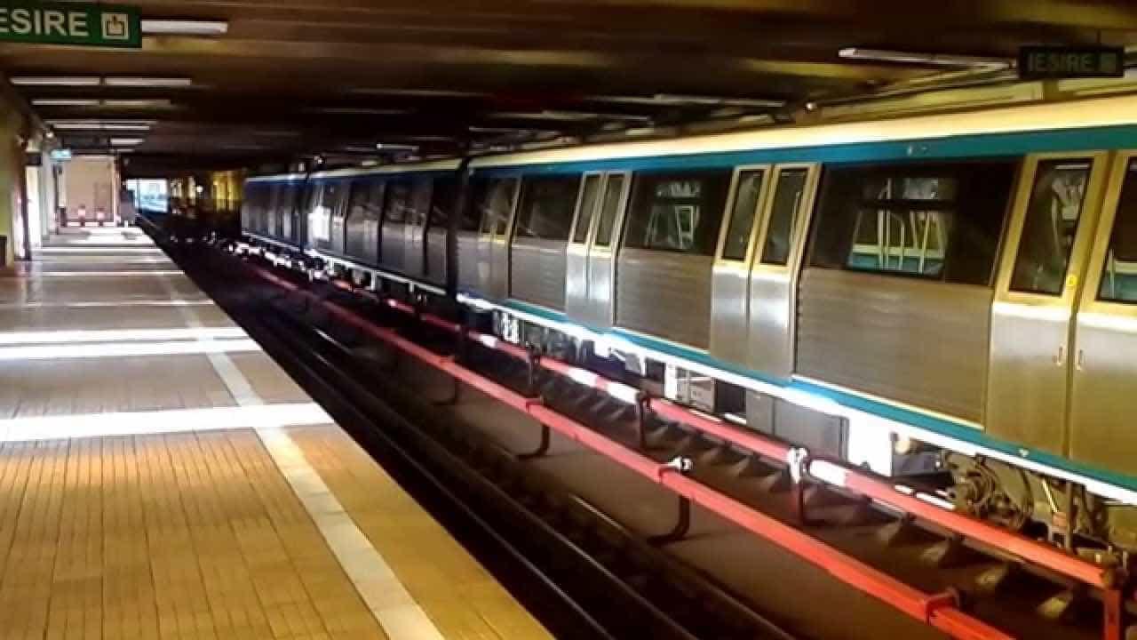 BUCURESTI: Statia de metrou BERCENI se INCHIDE! RATB introduce o LINIE SPECIALA