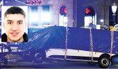 ATENTAT TERORIST BARCELONA: YOUNES ABOUYAAQOUB, soferul care a condus furgoneta,…