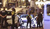 SPANIA: Un nou ATENTAT TERORIST a avut loc la CAMBRILS! CINCI SUSPECTI au fost U…
