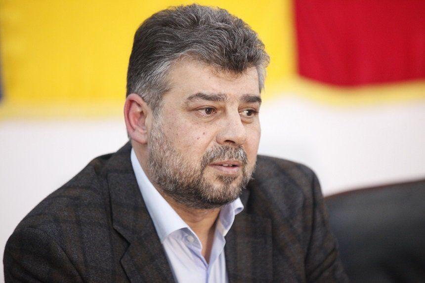 Marcel Ciolacu îl face praf pe Liviu Dragnea! Liderul interimar al PSD nu o iartă nici pe Dăncilă