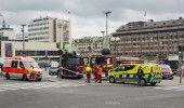 TEROARE in FINLANDA si GERMANIA: 3 MORTI si cel putin 6 RANITI in noi ATACURI ARMATE
