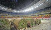 FCSB v SPORTING LISABONA: Ce spune presa lusitana despre GAZONUL de pe NATIONAL …