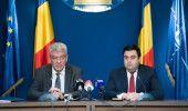Premierul TUDOSE il face, din nou, PRAF pe ministrul CUC in plina SEDINTA de GUV…