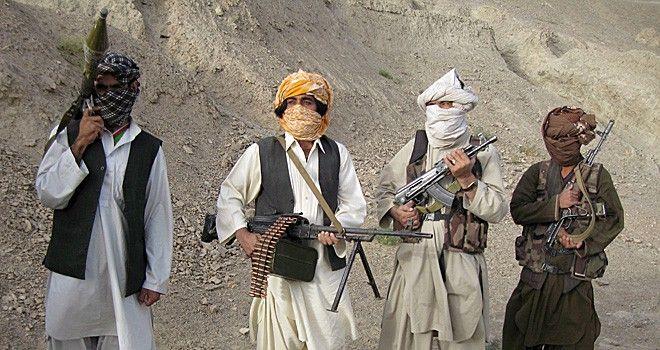 TALIBANII lanseaza un AVERTISMENT DUR: AFGANISTANUL va deveni un nou CIMITIR pentru SUA