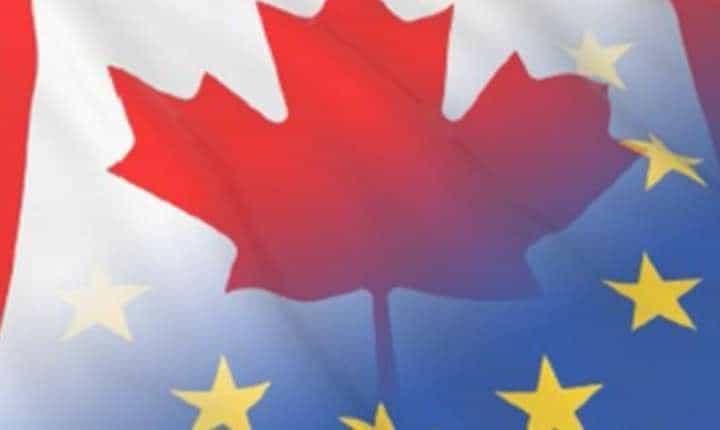 ACORD CETA, CANADA, UE, ACORD CETA IN VIGOARE, ROMANIA, BENEFICII ROMANIA