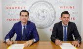 COSMIN CONTRA, prezentat oficial drept SELECTIONER al ROMANIEI! DECLARATII