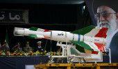 IRAN: TEHERANUL nu da DOI BANI pe DONALD TRUMP si efectueaza un TEST BALISTIC